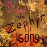 Red Hot Chili Peppers - The Zephyr Song [CDM] '2002