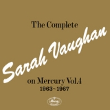 Sarah Vaughan - The Complete Sarah Vaughan on Mercury Vol. 4 (Box Set 6CD) CD2 '1987