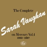 Sarah Vaughan - The Complete Sarah Vaughan on Mercury Vol. 4 (Box Set 6CD) CD4 '1987