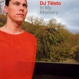 DJ Tiesto - In My Memory (Original & Remixed) (2CD) '2002