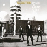 Scooter - Under The Radar Over The Top (Special Edition) Thailand Promo (2CD) '2010