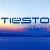 DJ Tiesto - In Search Of Sunrise 4 - Latin America '2005