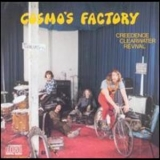 Creedence Clearwater Revival - Cosmo's Factory (DCC Gold) '1970