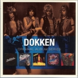 Dokken - Under Lock And Key(Original Album Classic) '1985