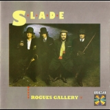 Slade - Rogues Gallery (Japan Press For Germany) '1985