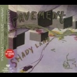 Pavement - Shady Lane (japanese Tour Ep) '1997