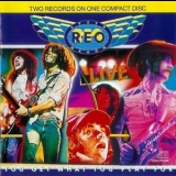 Reo Speedwagon - Live:  You Get What You Play For '1977