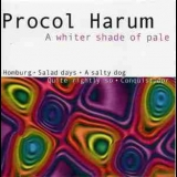 Procol Harum - A Whiter Shade Of Pale '2001