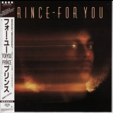 Prince - For You [Japanese SHM] '1978