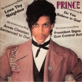 Prince - Controversy [Japanese SHM] '1981