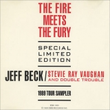 Stevie Ray Vaughan, Jeff Beck - The Fire Meets The Fury '1989