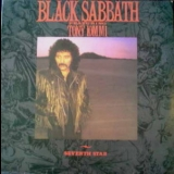 Black Sabbath - Seventh Star (Vinyl Rip) '1986