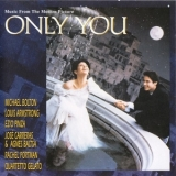 Rachel Portman - Only You - Soundtrack '1994