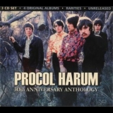 Procol Harum - 30th Anniversary Anthology (3CD) '1997