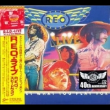 Reo Speedwagon - You Get What You Play For  (Japan Edition) (2CD) '1977