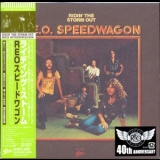 Reo Speedwagon - Ridin' The Storm Out (Japan Edition) '1973