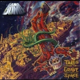 Gama Bomb - Tales From The Grave In Space '2009