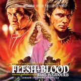 Basil Poledouris - Flesh+Blood '1985