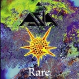 Asia - Rare (1999 LV106CD (GB)) '1999