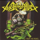 Toxic Holocaust - From The Ashes Of Nuclear Destruction '2013