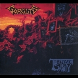 Gorguts - The Erosion Of Sanity [2006 Remaster] '1993