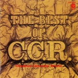 Creedence Clearwater Revival - The Best Of C.c.r. [vdp-1024] '1985