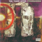 Ten Years After - Stonedhenge (2002, Remastered, Deram, 8828982) '1969