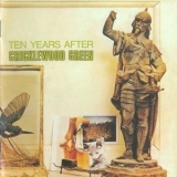 Ten Years After - Cricklewood Green (2002, Remastered, Emi, 5330952) '1970