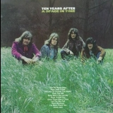 Ten Years After - A Space In Time (2012, Remastered, EMI, 5099962437929) '1971