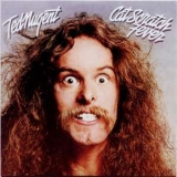 Ted Nugent - Cat Scratch Fever(Original Album Series) '1977