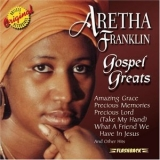 Aretha Franklin - Gospel Greats '1972