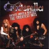 Cinderella - Rocked, Wired & Bluesed: The Greatest Hits '2005