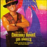 Basil Poledouris - Crocodile Dundee In Los Angeles '2001