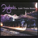 Foghat - Last Train Home '2010
