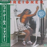 Foreigner - Head Games (japan 2002 Remaster) '1979