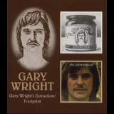 Gary Wright - Extraction & Footprint '2005