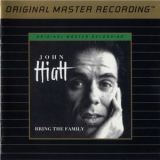 John Hiatt - Bring The Family '1987