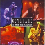 Gotthard - The Hamburg Tapes(Special Live Edition) '1996