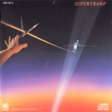 Supertramp - ...famous Last Words... '1982