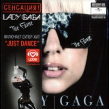 Lady Gaga - The Fame (russian Edition) '2008