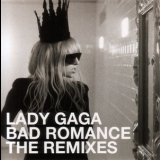 Lady Gaga - Bad Romance - The Remixes (usa Cdm) '2009