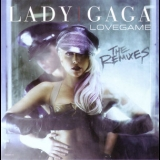Lady Gaga - Lovegame - The Remixes (usa Cdm) '2009