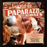 Lady Gaga - Paparazzi - The Remixes (usa Cdm) '2009