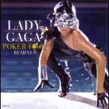Lady Gaga - Poker Face - Remixes (usa Cdm) '2009