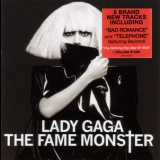 Lady Gaga - The Fame Monster (usa) '2009