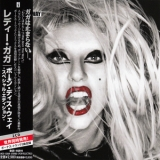 Lady Gaga - Born This Way (japan Special Edition 2CD) '2011