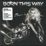Lady Gaga - Born This Way (us) '2011