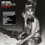 Lady Gaga - The Remix (usa) '2011