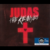 Lady Gaga - Judas - The Remixes (thailand Cdm) '2011