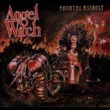 Angel Witch - Frontal Assault (LP) '1986
